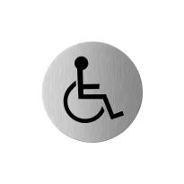 GPF0410.09 pictogram 'Mindervalide'