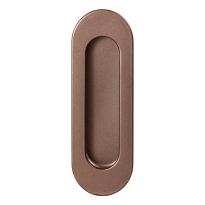 GPF0716.A2A schuifdeurkom Bronze blend 120x40mm