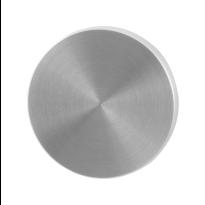 GPF0900.05 RVS bl. rozet 50x6