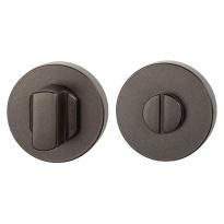 GPF1100.A1.0910 toiletgarnituur 50x8 mm stift 8 mm Dark blend