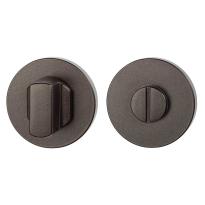 GPF1105.A1.0910 toiletgarnituur 50x6 mm stift 8 mm Dark blend