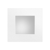 GPF8714.62 wit schuifdeurkom vierkant