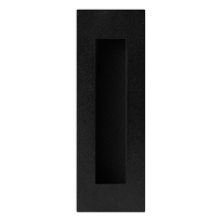 GPF8715.61 zwart schuifdeurk. rh