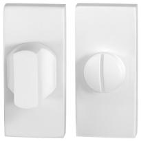 GPF8910.41 toiletgarnituur 70x32mm stift 8mm wit