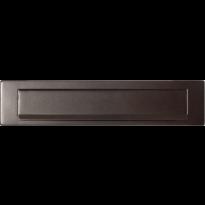 GPF9830.A1 briefplaat Dark blend 340x77 mm