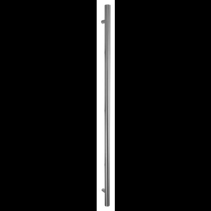 GPF16 deurgreep T-model 20x450mm RVS geborsteld