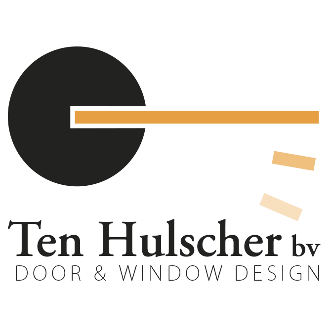 Logo Ten Hulscher