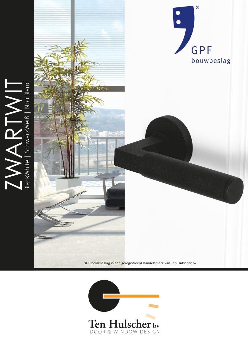 GPF Zwart/Wit