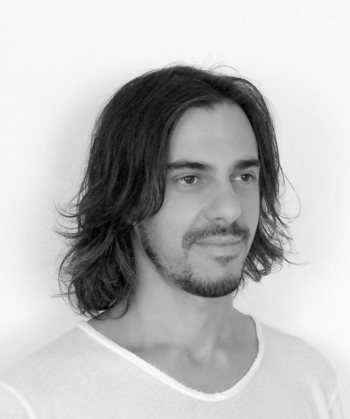 Designer Alessandro Dubini
