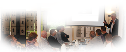 Flexible Sales System presentatie