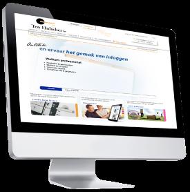 Ten Hulscher PRO online bestellen